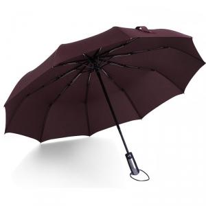 зонт UMBR-350-AUTO-BROWN