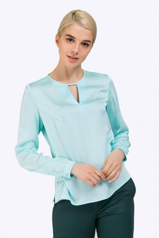 Блузка B2263/groove