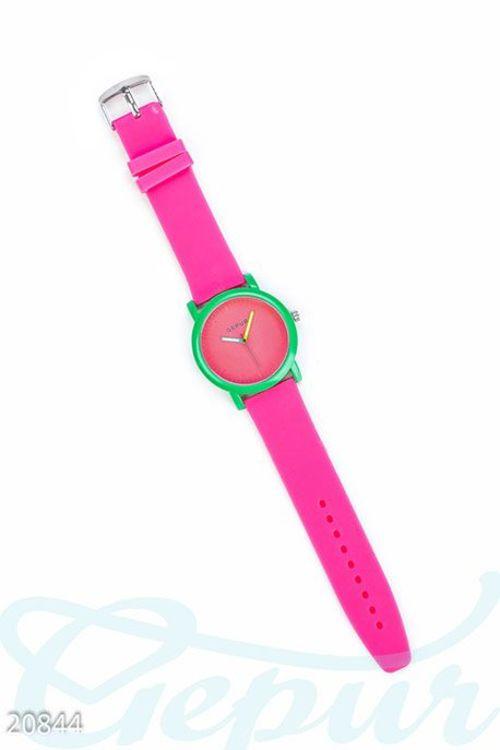 Яркие часы Gepur