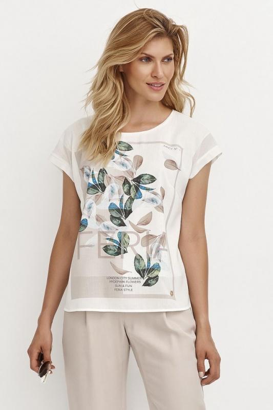 FERIA FD39-2-08 блузка