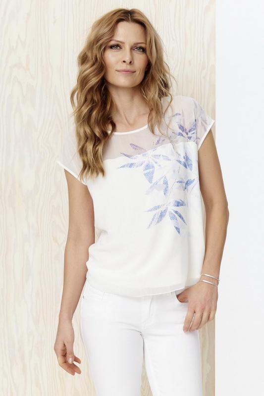 SUNWEAR Y05-2-15 блузка
