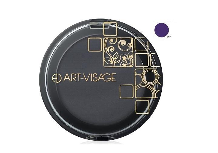 Art-Visage Тени для век Компактные Шарм №112