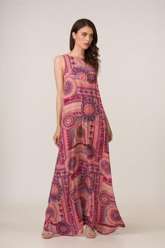 Платье GlasiO 5643