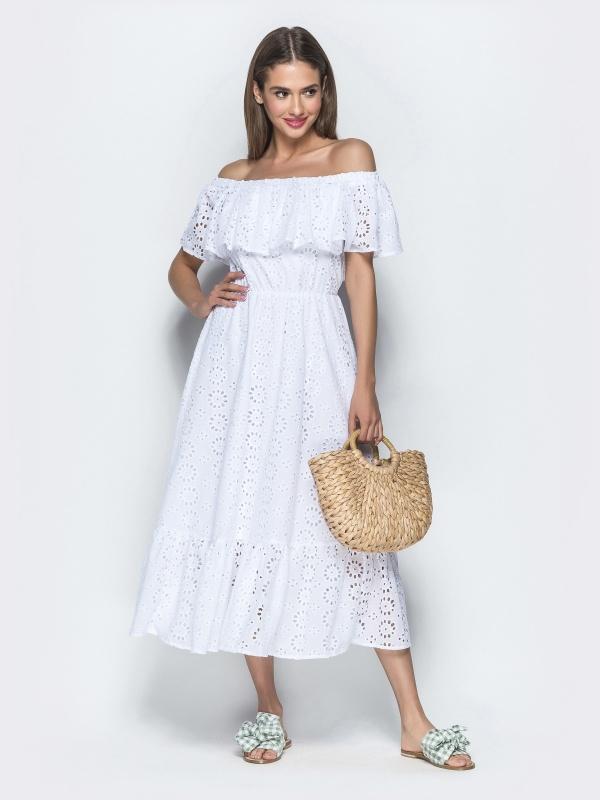 Платье 62464