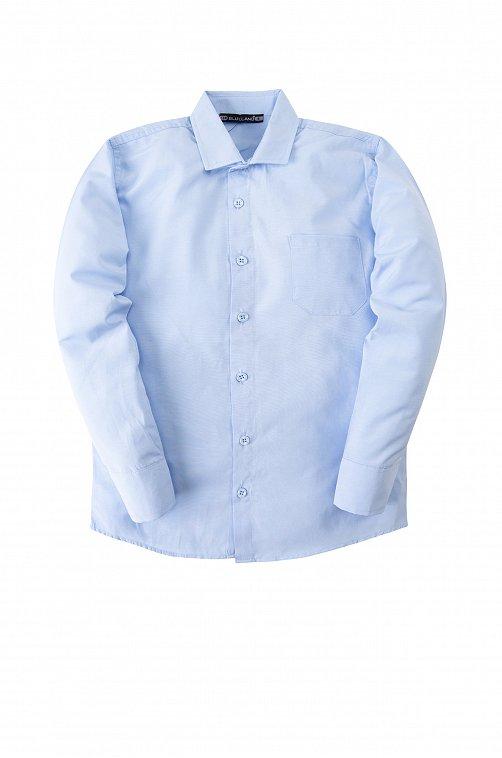 Рубашка для мальчика BLUELAND Артикул: BL9407