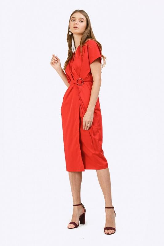 Платье PL783/fox (sale)