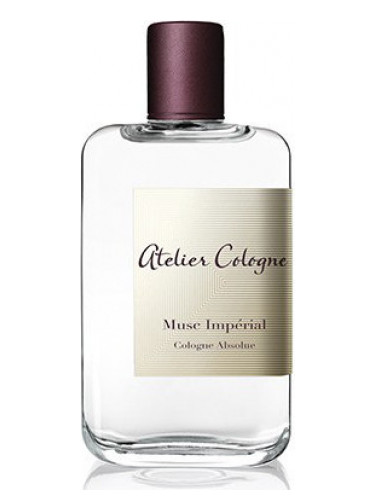 ATELIER COLOGNE MUSK IMPERIAL 2ml edP  пробник