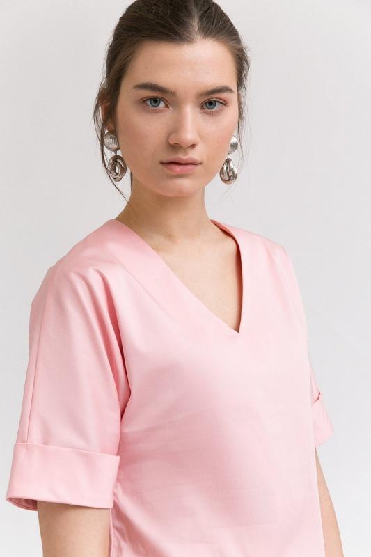 Блузка B2458/mosholu