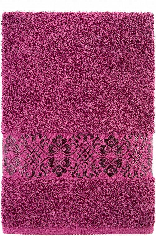 Полотенце махровое Вышневолоцкий текстиль 35X70
