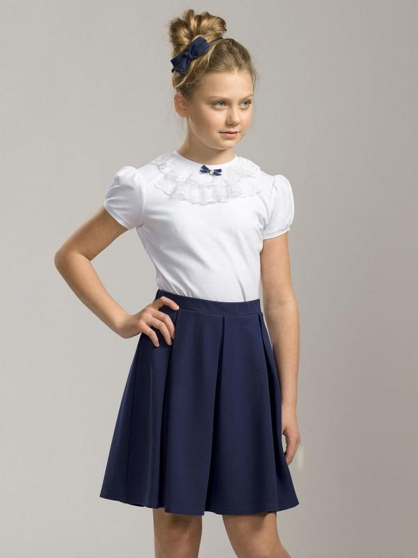 GFT7083 футболка для девочек