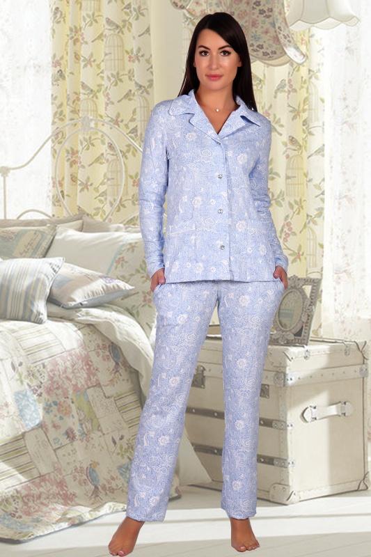 Пижама Вензель женская