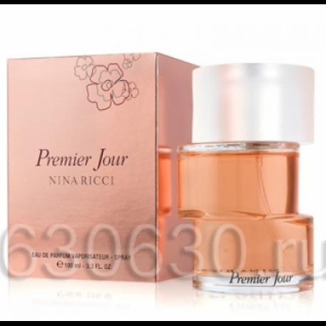 "Nina Ricci \""Premier Jour\"" 100 ml"