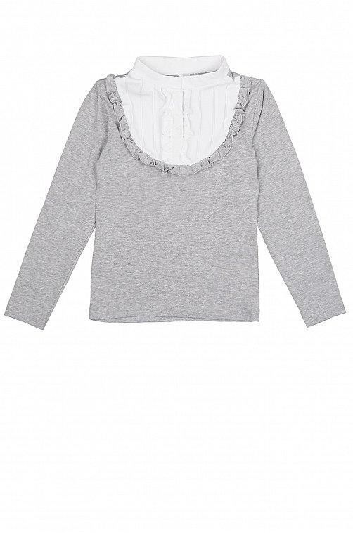 Блузка для девочки Repost