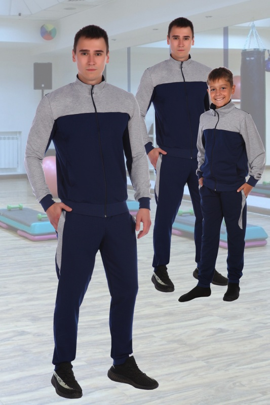 Костюм Борель