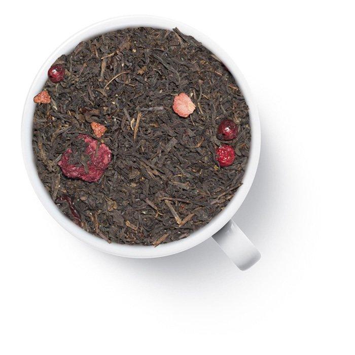 "34074 Чай Gutenberg чёрный ароматизированный ""Барыня"""