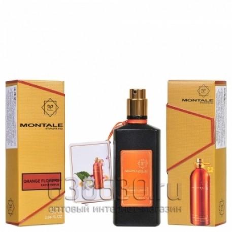 "Мини парфюм Montale \""Orange Flowers\"" 60 ml"