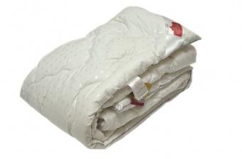 "141 Одеяло Premium Soft ""Стандарт"" Down Fill (лебяжий пух) 1,5 сп."