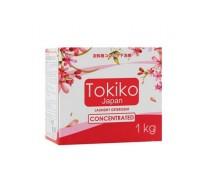 TOKIKO JAPAN КОНЦЕНТРИРОВАННЫЙ СТИРАЛЬНЫЙ ПОРОШОК 1КГ