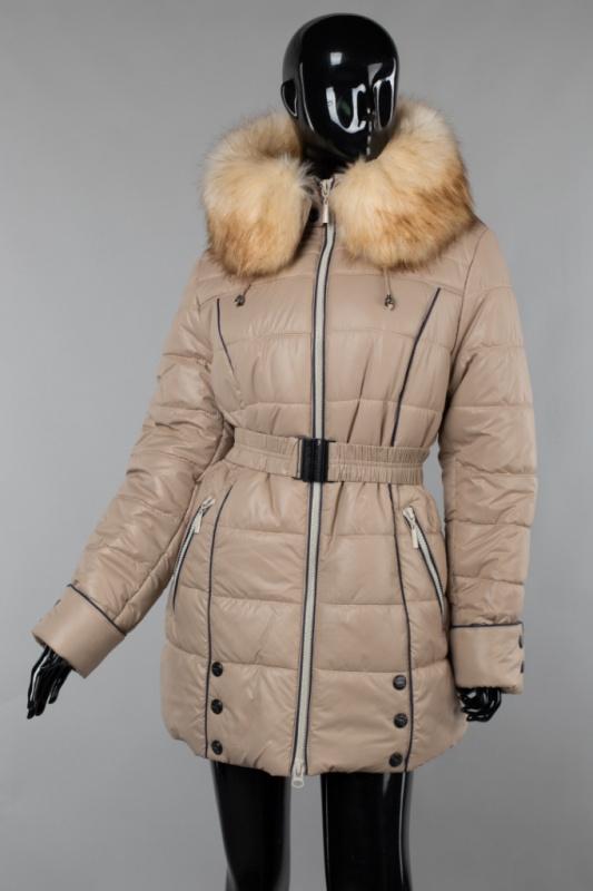 Куртка утепленная женская  K0021