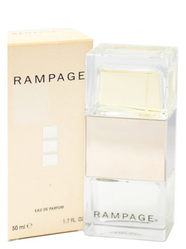 RAMPAGE lady test 45ml edp
