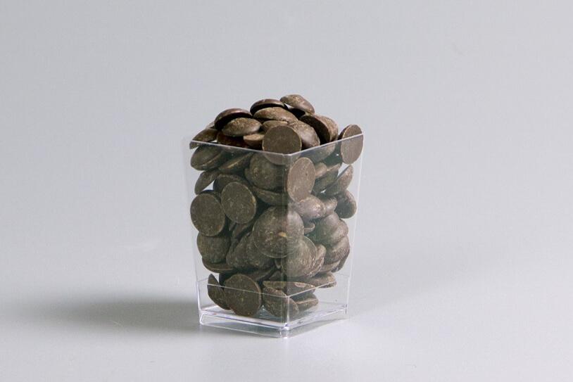 Бельгийский тёмный шоколад 100г
