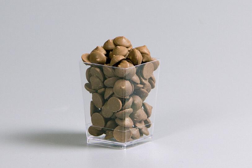 Бельгийский молочный шоколад 100г