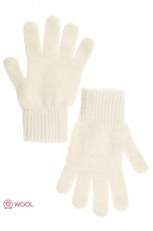 Перчатки женские шерстяные StepanRasskaz Артикул: SR53061