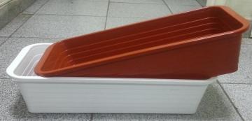 Ящик универсальный (6,5л) кр.кор. 40х18х11