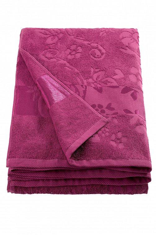 Простыня махровая Вышневолоцкий текстиль