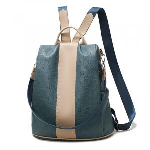 Рюкзак городской A-L-8888-Blue