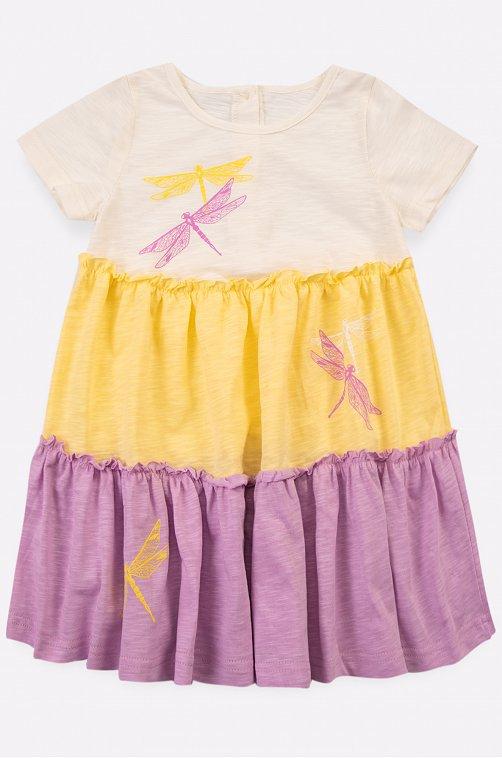 Платье для девочки Luneva