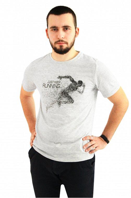 Футболка мужская Грация Артикул: G1108013