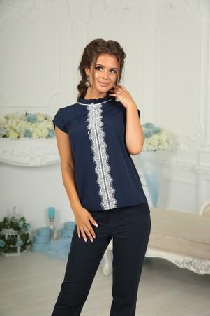 Блуза 1049-SIN от Denin