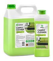"""Очиститель ковровых покрытий \""""Carpet Cleaner\"""" (канистра 5,4 кг) низкопенный (заказная позиция)"""