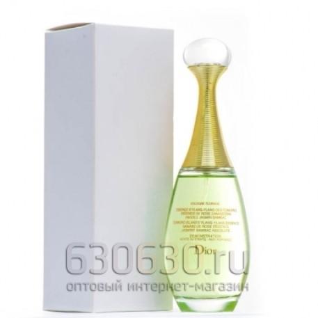 "ТЕСТЕР Christian Dior ""J'adore L'eau Cologne Florale"" 100 ml"
