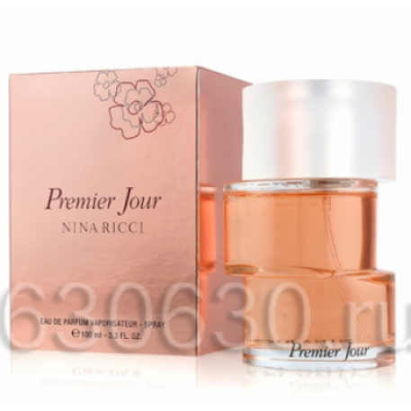 "Nina Ricci ""Premier Jour"" 100 ml"
