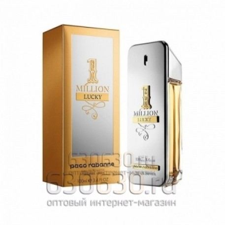 "Paco Rabanne ""1 Million Lucky"" 100 ml"