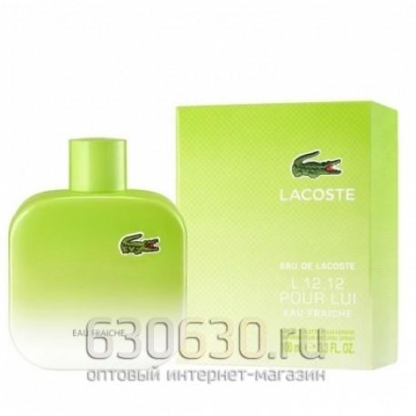 """Lacoste """"L.12.12 Pour Lui Eau Fraiche"""" 100 ml"""
