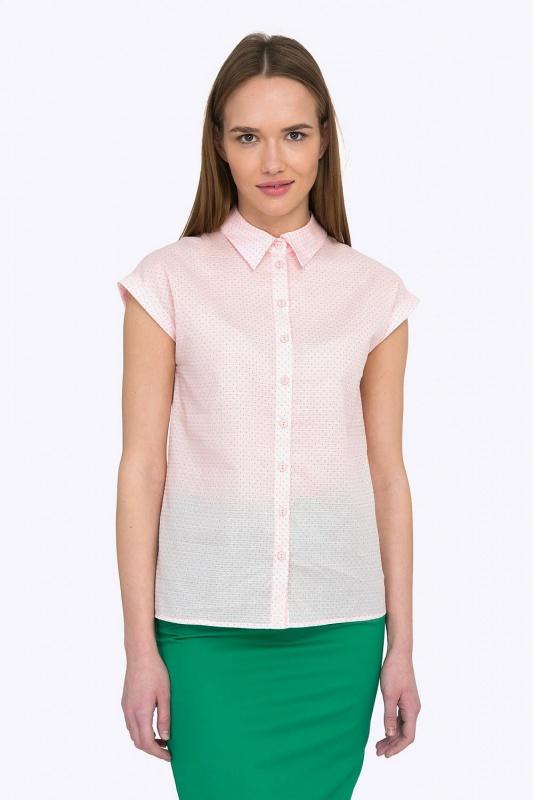 Платье PL-647/livina (sale) С коитрастным поясом и лямками