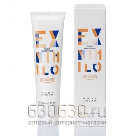 """Парфюмированный крем для тела Ex Nihilo """"Fleur Narcotique"""" 150 ml"""