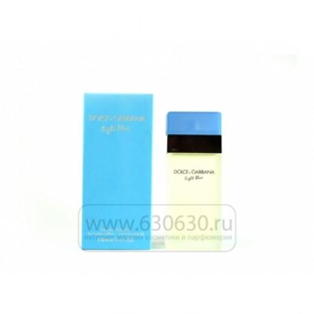 "Dolce & Gabbana \""Light Blue\"" 100 ml"