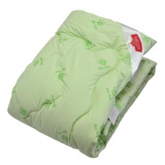171 Одеяло Premium Soft Aloe Vera 1,5 сп