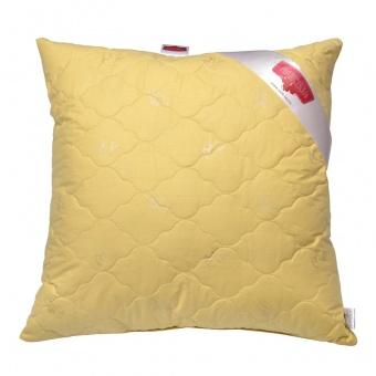 "332 Подушка Premium Soft \""Комфорт\"" Merino Wool (овечья шерсть, без молнии) 70*70"