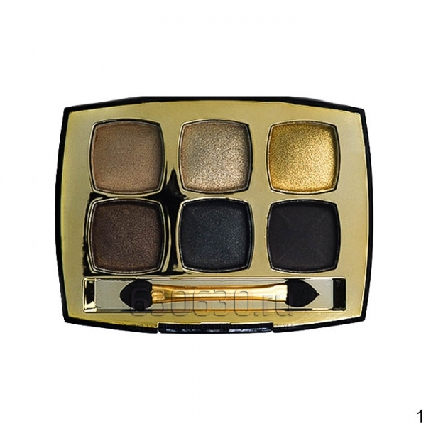 """Тени для век Chanel \""""Les 6 Ombres Collection D\'ombres A Paupieres\"""" 6 g"""
