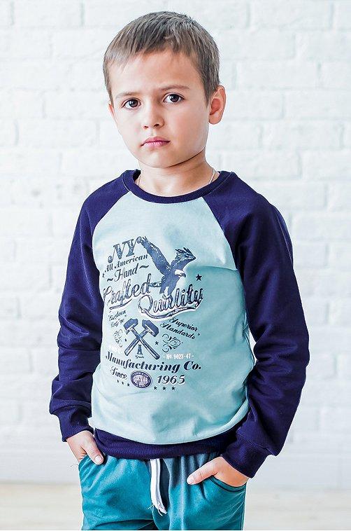 Пуловер для мальчика Batik