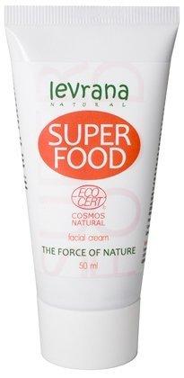 Крем для лица Super Food, 50мл