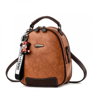Сумка - рюкзак. 2 в 1 BG-322-EYE
