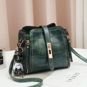 сумка NY-720-GREEN