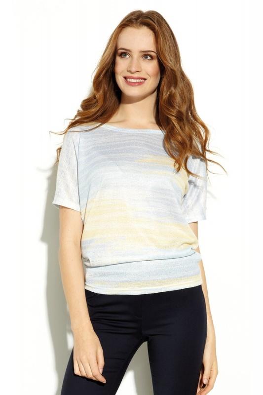 Zaps DISELLA 046 блузка