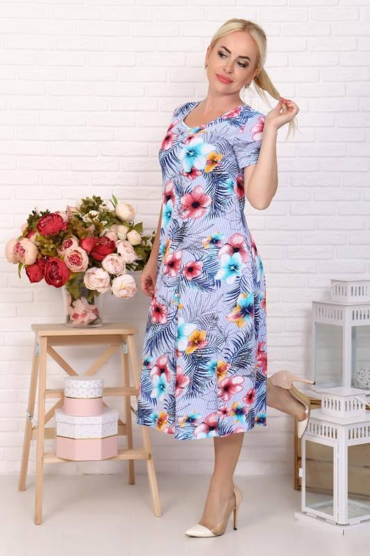 Платье 3642
